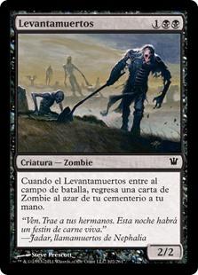 Ghoulraiser - INS - C