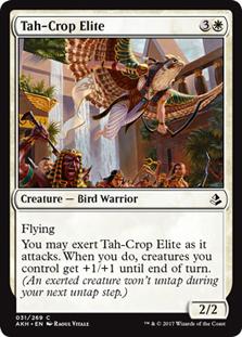 Tah-Crop Elite - AKH