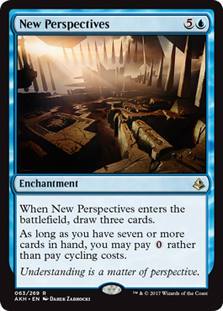 New Perspectives - AKH