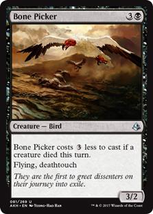Bone Picker - AKH