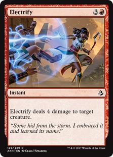 Electrify - AKH
