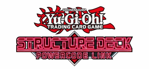 Structure Deck:  Powercode Link SDPL