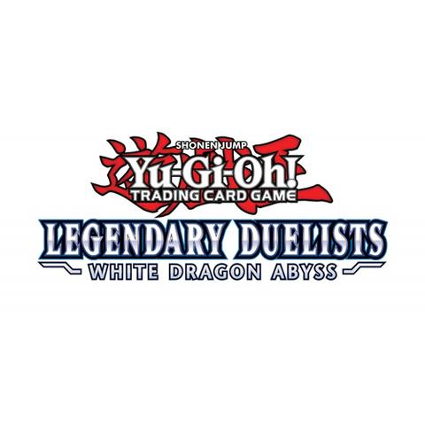 Legendary Duelist:  White Dragon Abyss
