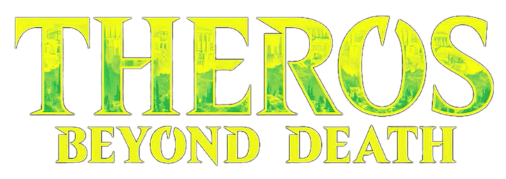 Theros Beyond Death