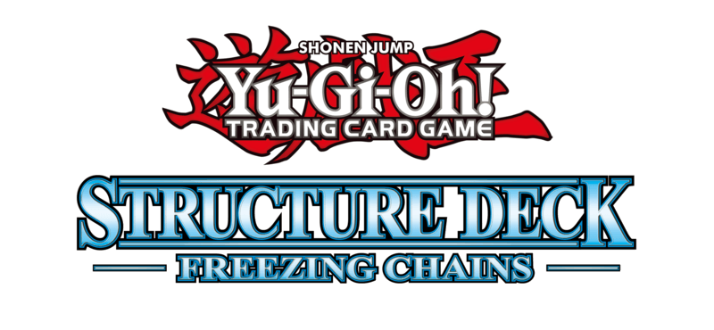 Structure Deck Freezing Chains SDFC