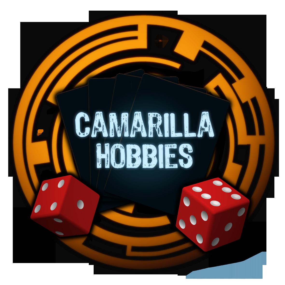 Camarilla Hobbies / YuGiOh! - MTG / Cartas sueltas