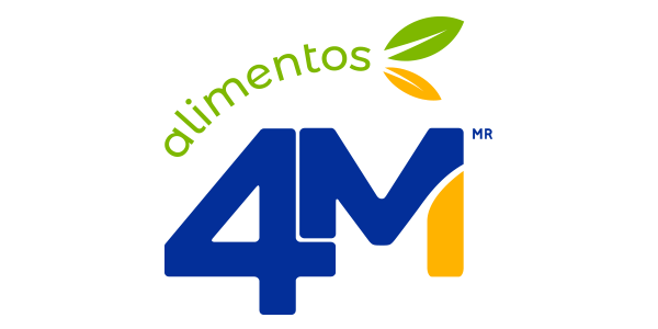 Alimentos 4M | Frutos secos y azúcar por mayor