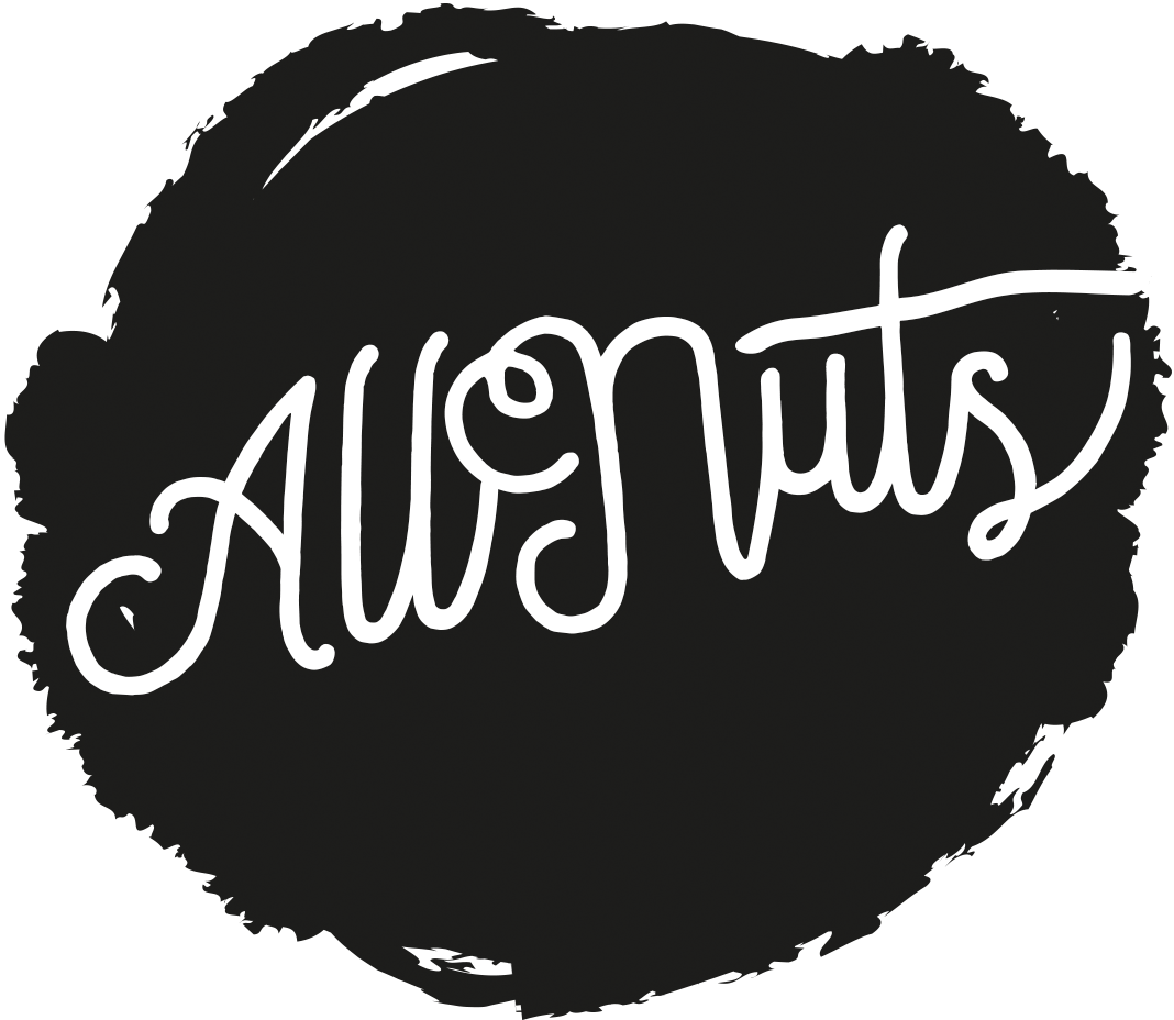 Allnuts Food - Mantequillas de frutos secos