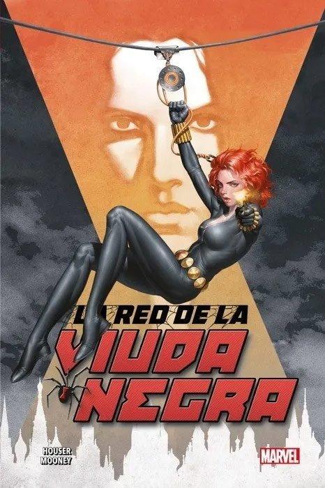 LA RED DE BLACK WIDOW (TPB) VOL.01
