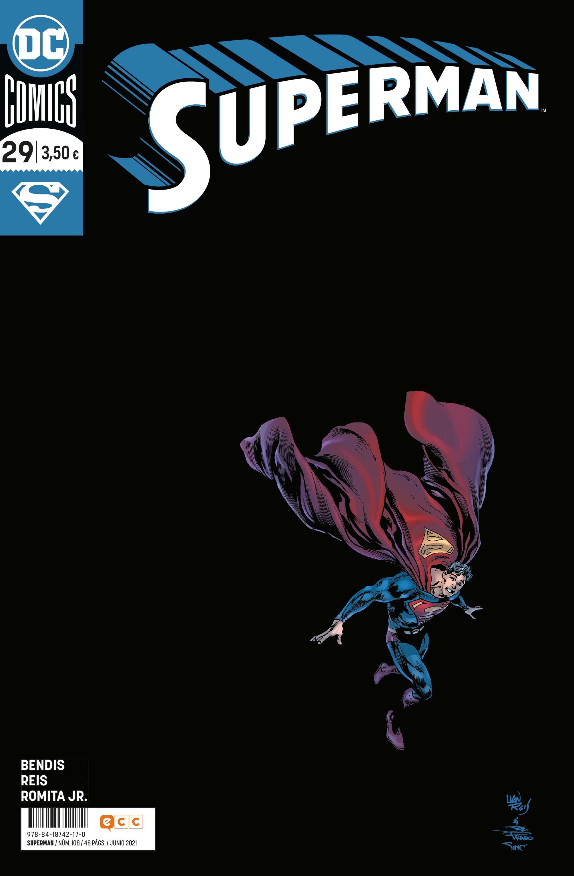 Superman núm. 108/ 29