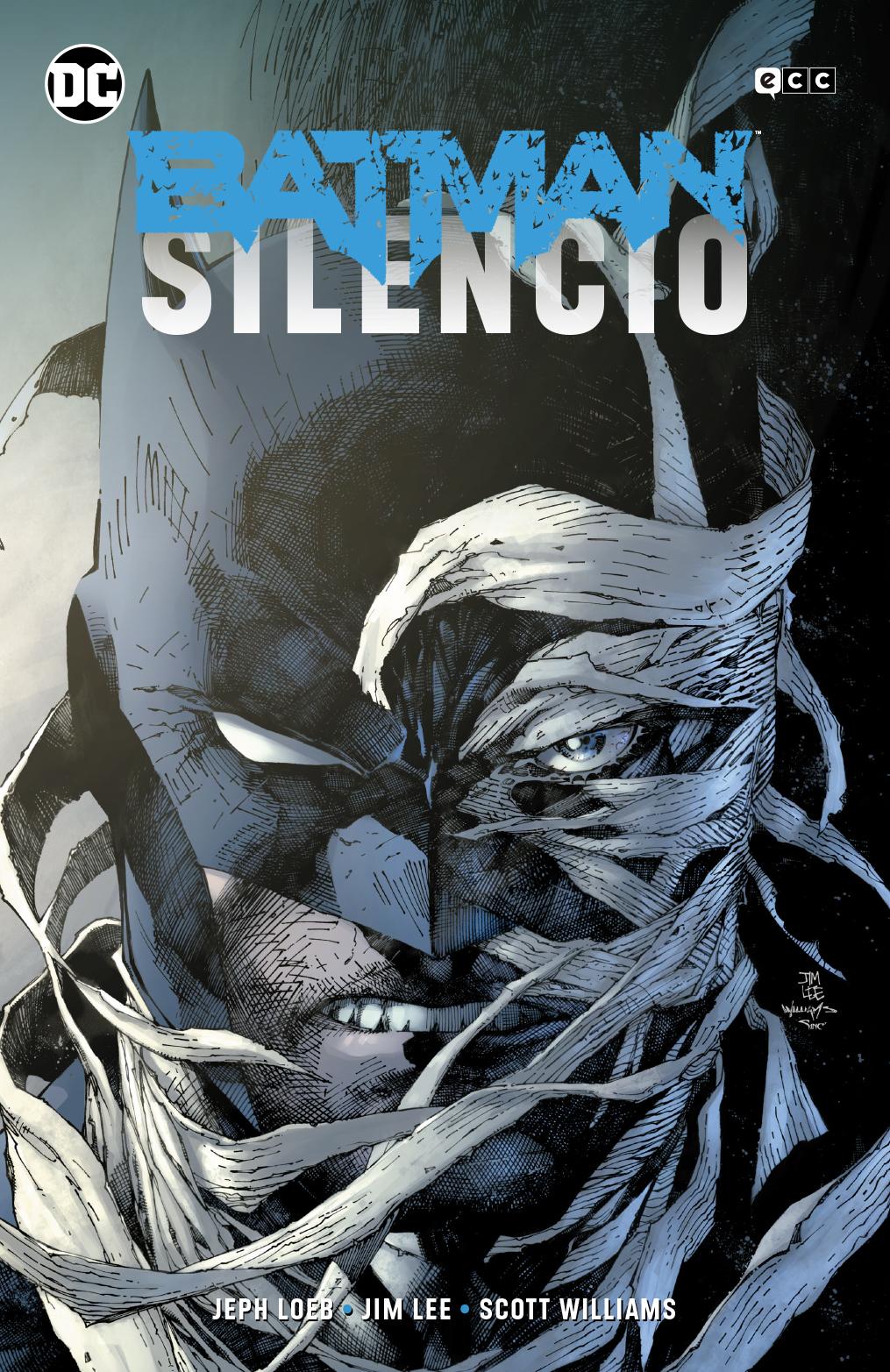 ECC - Batman: Silencio