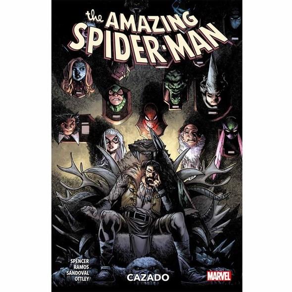 AMAZING SPIDER-MAN (TPB) VOL.02