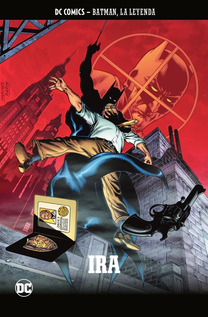 Batman, la leyenda núm. 59