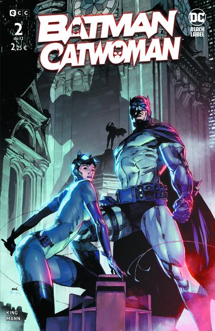 Batman/Catwoman núm 2 de 12