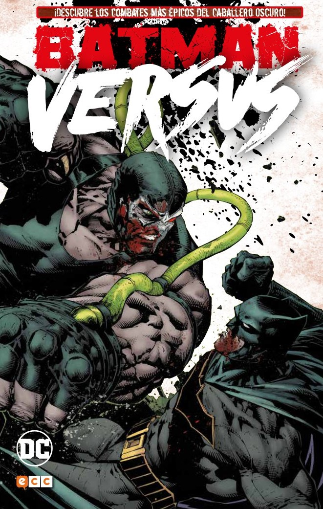 Batman - Versus
