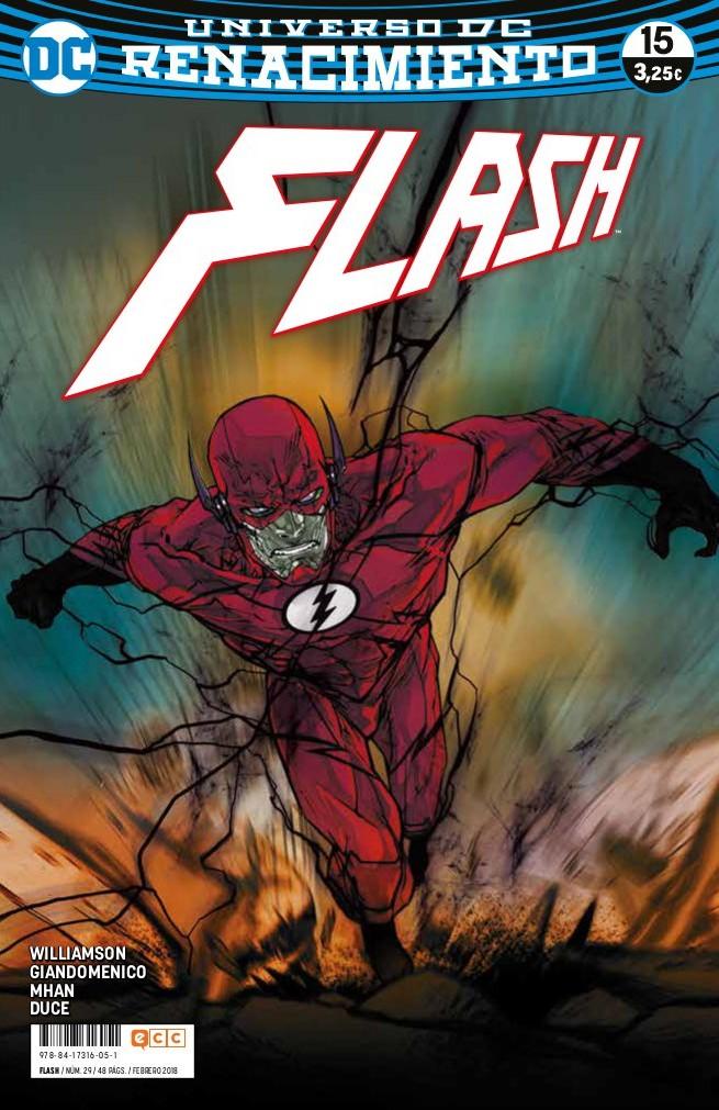 Flash núm. 29/15