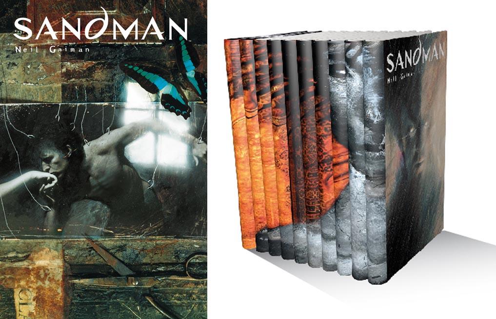 Sandman núm. 02: Juego de muñecas (3a edición)