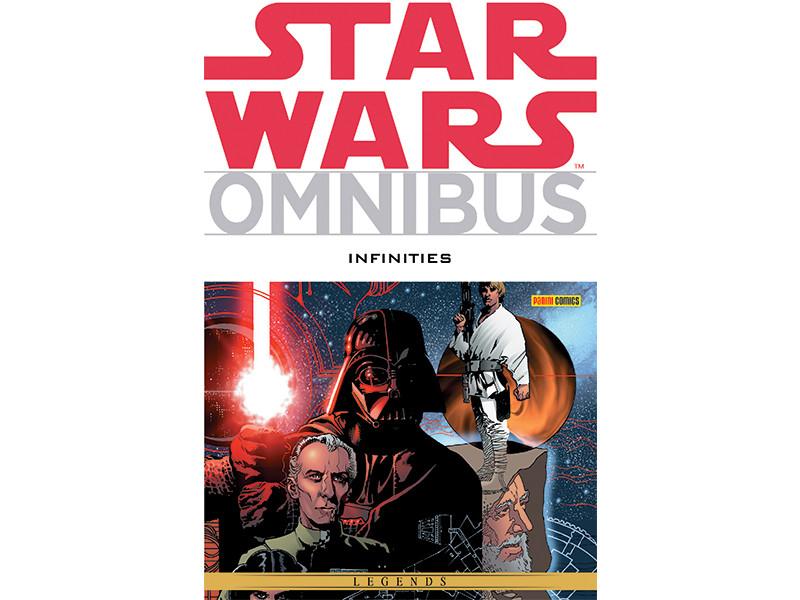 STAR WARS OMNIBUS INFINITIES