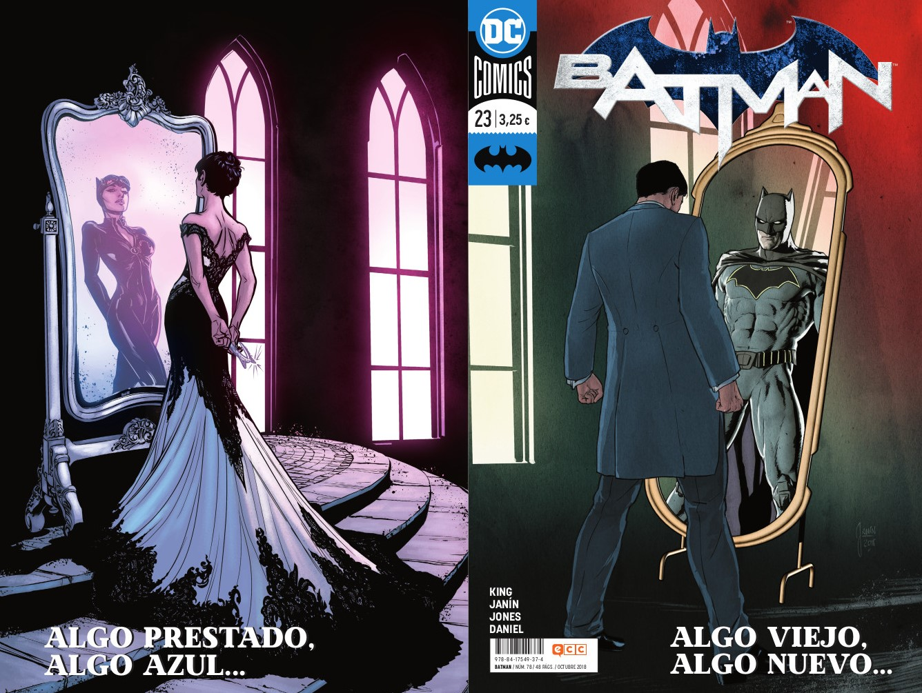 Batman num. 78/23