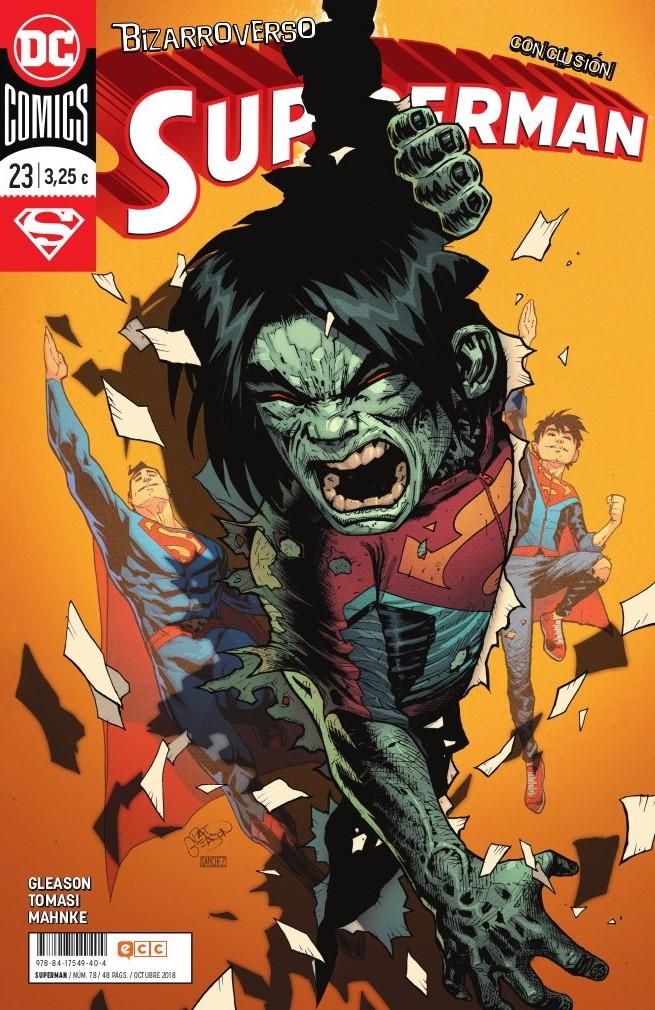 Superman 78/23