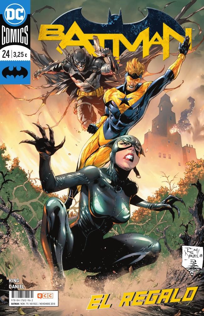 Batman núm. 79/24