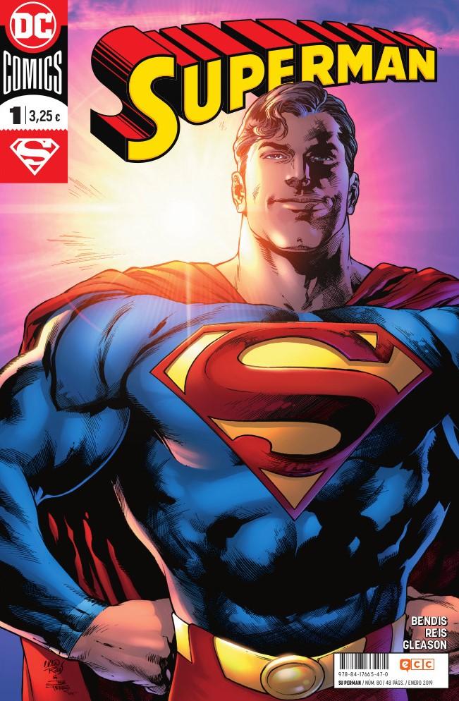 Superman núm. 80/ 1