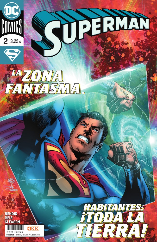 Superman núm. 81/2