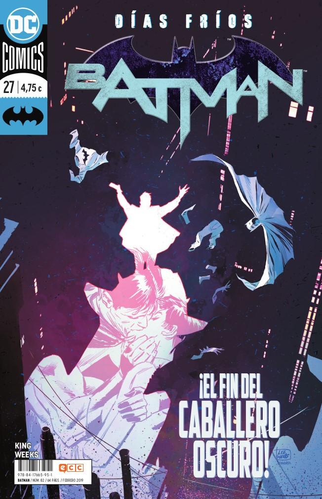 Batman núm. 82/ 27