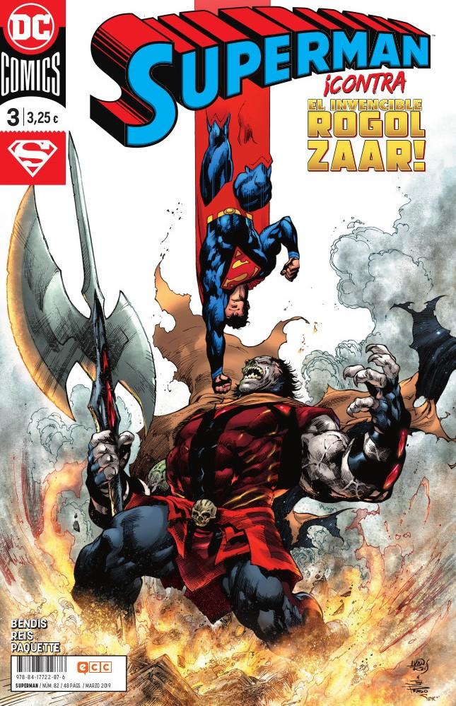 Superman núm. 82/3