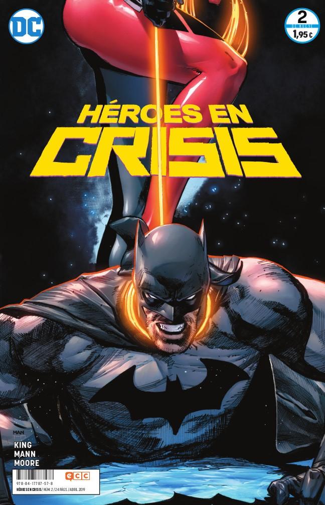 Heroes en crisis núm. 02