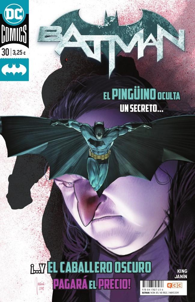Batman núm. 85/30