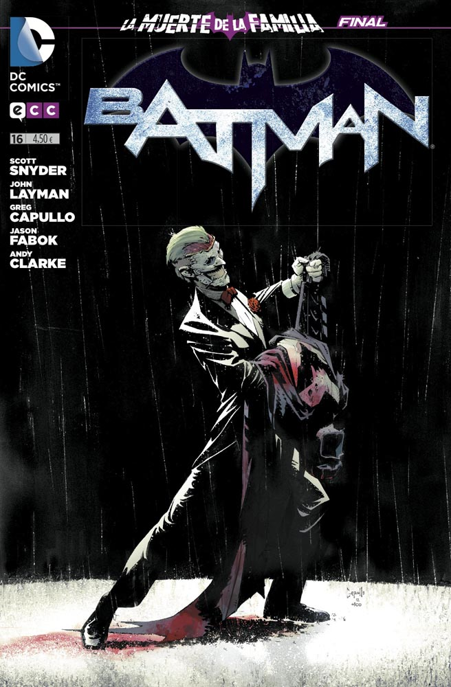 Batman núm. 16