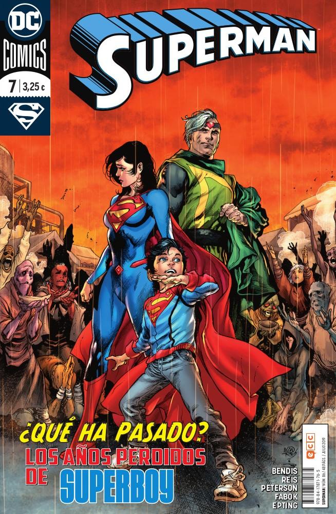 Superman núm. 86/7