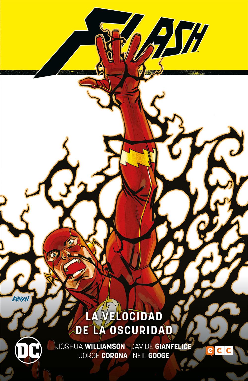 Flash vol. 02: La velocidad de la oscuridad
