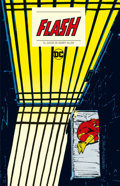 Flash: El juicio de Barry Allen