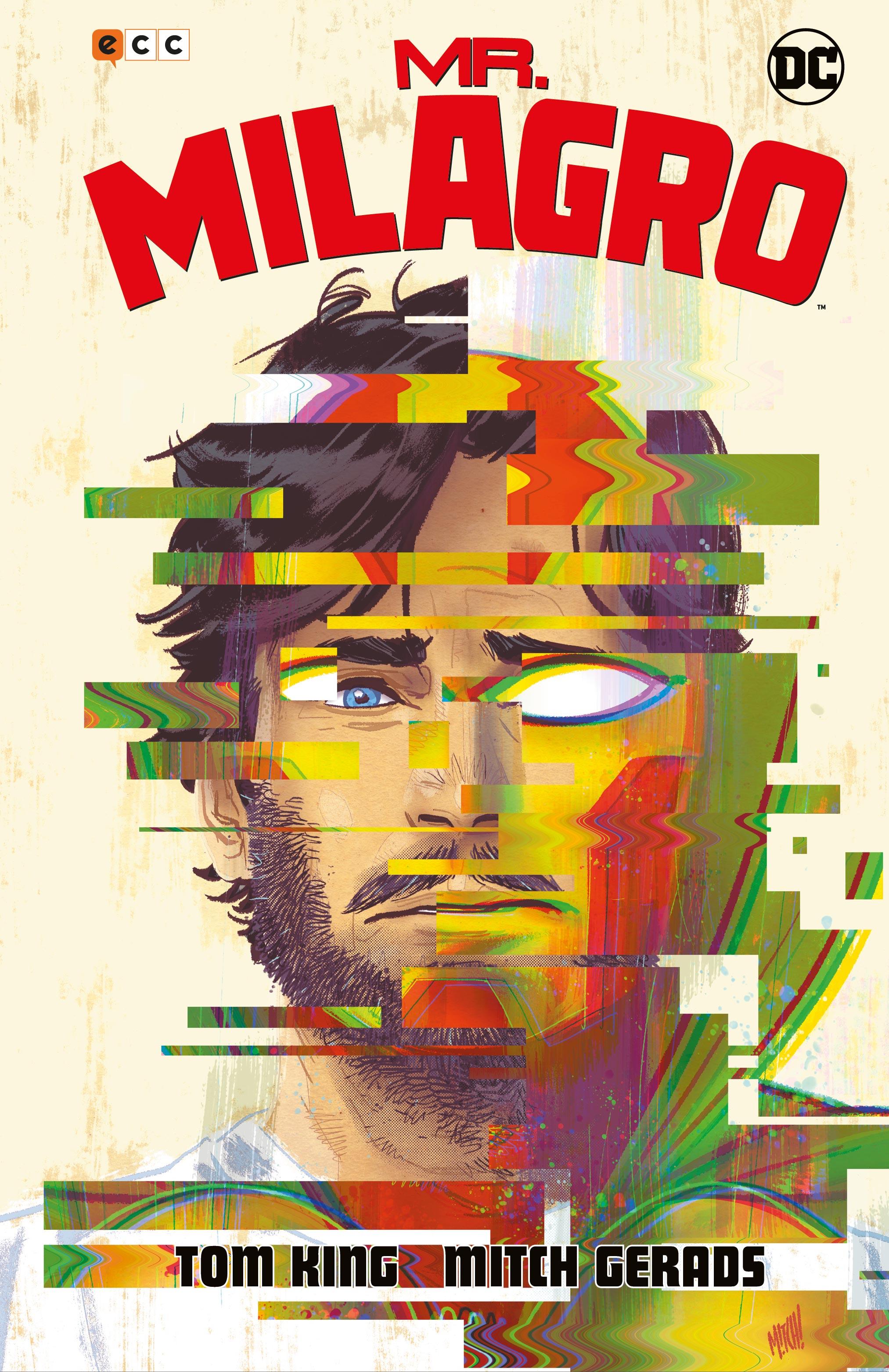 Mr. Milagro (segunda edición)