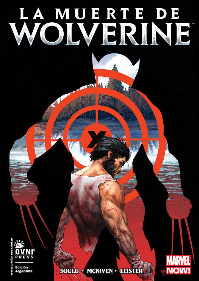 MARVEL-COLECCION EXCELSIOR- La Muerte de Wolverine