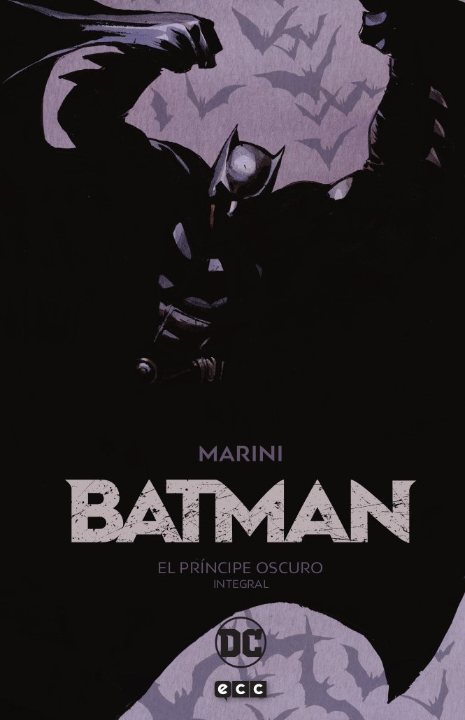 Batman: El Príncipe Oscuro (Segunda edición)