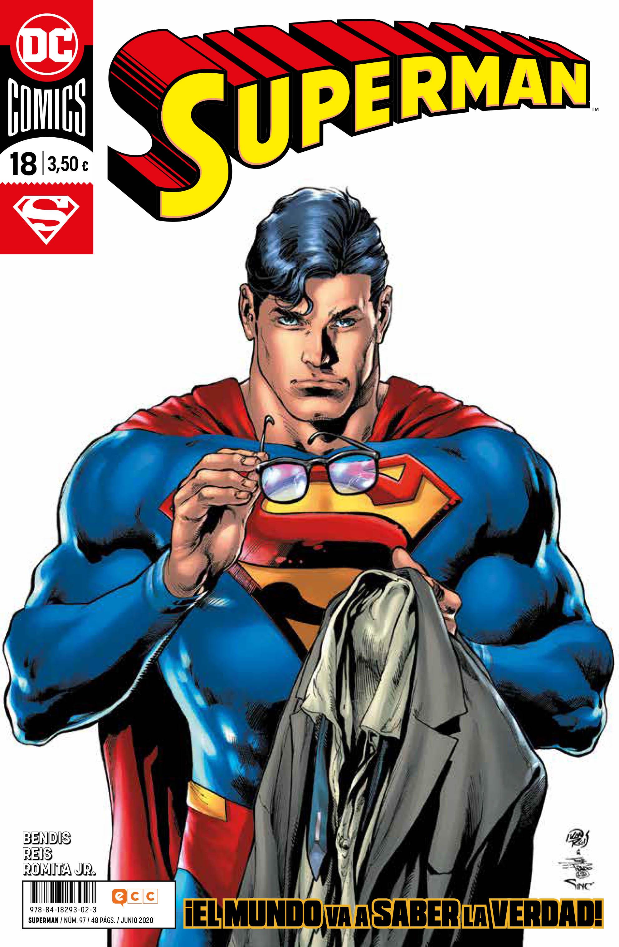 Superman núm. 97/ 18