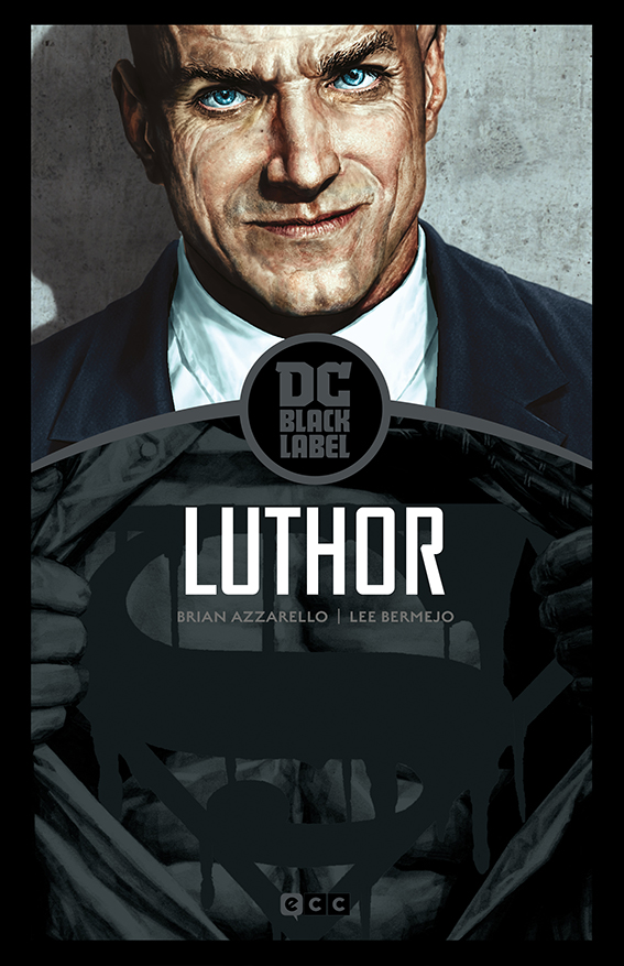 Lex Luthor Edición DC Black Label