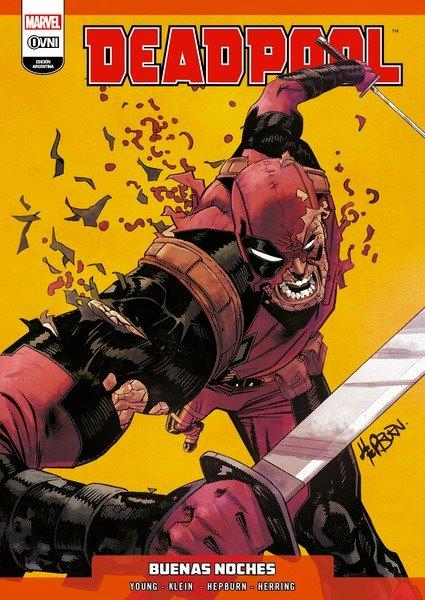Deadpool Vol. 02: Buenas Noches (Fresh Start)