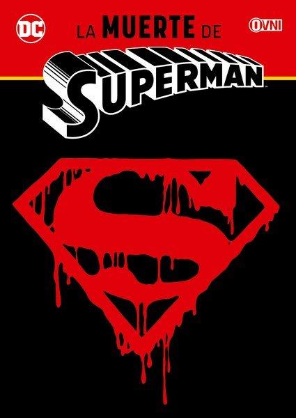 DC - ESPECIALES - SUPERMAN: LA MUERTE DE SUPERMAN