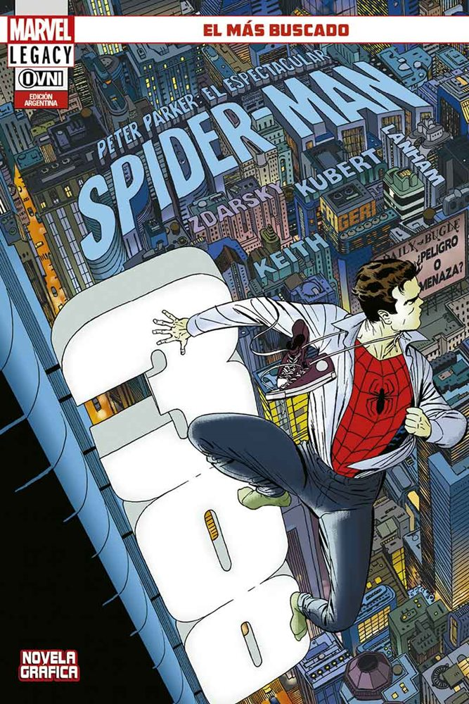 MARVEL - Peter Parker: El espectacular Spider-Man Vol. 2