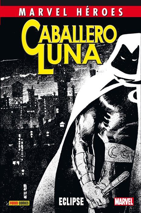 CABALLERO LUNA 2. ECLIPSE MARVEL HEROES (COMIC)