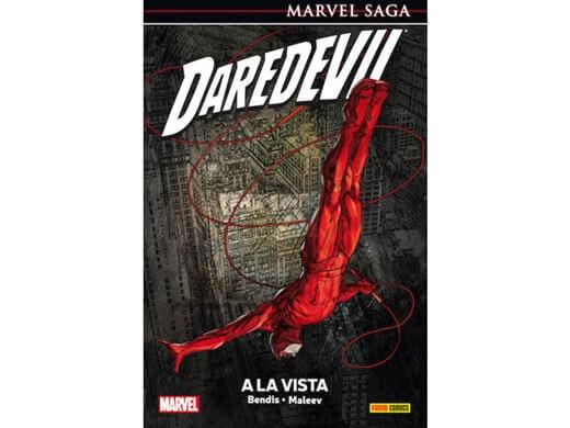 MARVEL SAGA: DAREDEVIL 6 - A LA VISTA