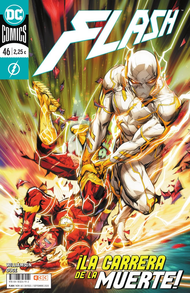 Flash 60/46