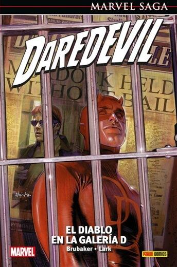 Marvel Saga Daredevil 15