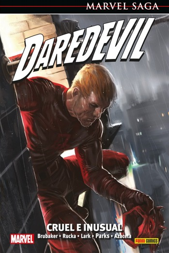 Marvel Saga Daredevil 19