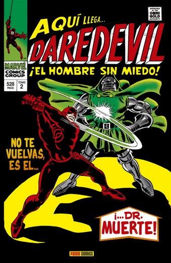 Daredevil Gold (2 de 2)