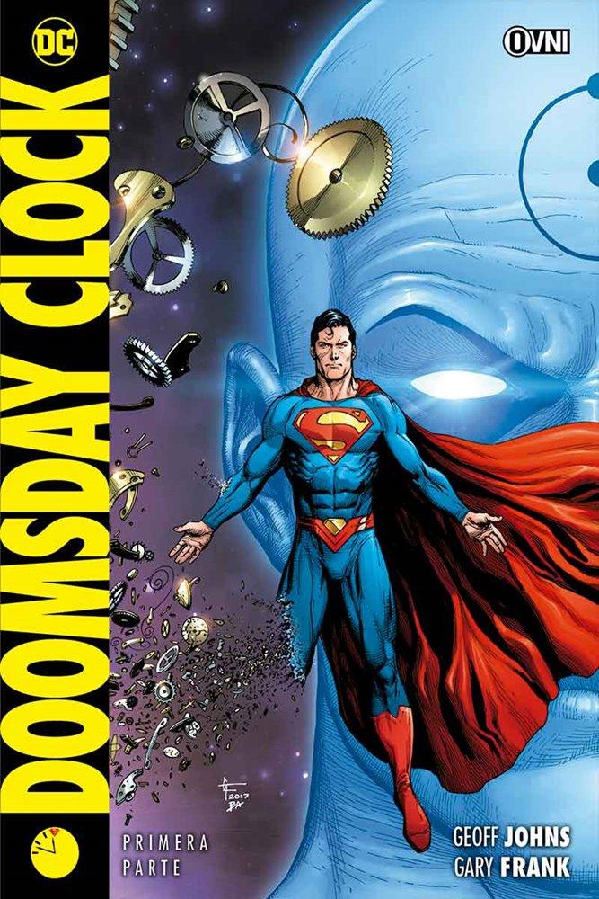 OVNIPRESS - Doomsday Clock - Primera Parte (2da Edición)